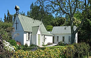 Click for Matawhero Historic Church Information